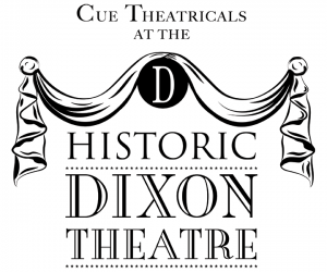 Historic Dixon Theater
